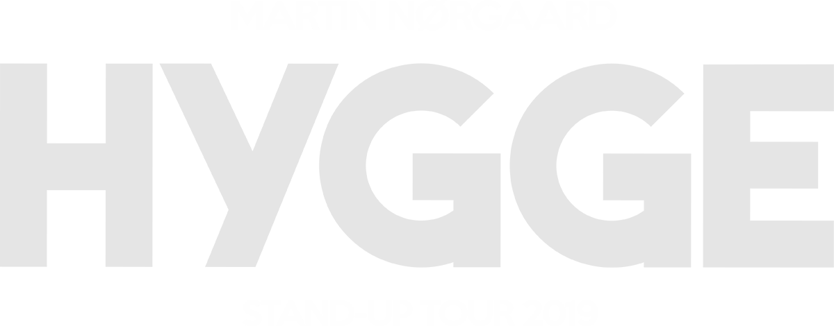 Martin Nørgaard - Hygge